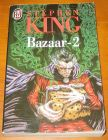[R10468] Bazaar 2, Stephen King