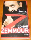 [R10502] Z comme Zemmour, Eric Zemmour