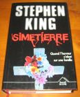 [R10538] Simetierre, Stephen King