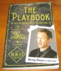 [R10630] The Playbook, Barney Stinson with Matt Kuhn