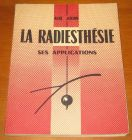 [R10751] La radiesthésie ses applications, Abbé Jurion