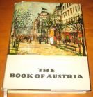 [R11271] The book of Austria, Ernst Marboe