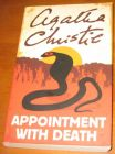 [R11313] Appointment with death, Agatha Christie