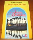 [R11645] Santa Barbara 4 - L amour brisé de Kelly, Joan Summers