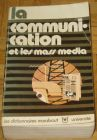 [R11919] La communication et les mass media