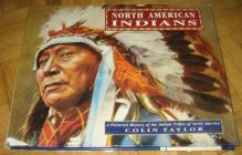[R12507] North american Indians, Colin Taylor