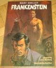 [R12631] Frankenstein, Mary Shelley