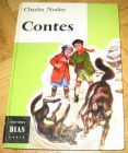[R12634] Contes, Charles Nodier