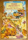 [R12669] Discworld Novel 10 - Moving Pictures, Terry Pratchett