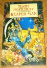 [R12670] Discworld Novel 11 - Reaper Man, Terry Pratchett