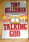 [R12675] Talking God, Tony Hillerman