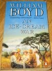 [R12686] An Ice-cream war, William Boyd
