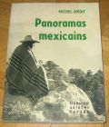 [R12876] Panoramas mexicains, Michel Droit