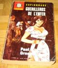 [R12890] Guerilleros de l enfer, Paul Orney