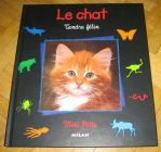 [R13005] Le chat tendre félin, Stéphane Frattini