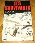 [R13050] Les survivants, Piers Paul Read