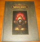 [R13515] World of Warcraft Chronicle volume 1, Chris Metzen, Matt Burns et Robert Brooks