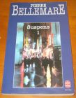 [R13599] Suspens 1, Pierre Bellemare