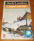 [R13616] L appel sauvage, Jack London