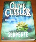 [R13701] Serpente, Clive Cussler & Paul Kemprecos