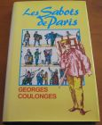 [R13831] Les sabots de Paris, Georges Coulonges