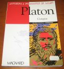 [R13963] Platon, Gorgias, Chantal Pouméroulie