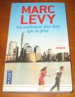 [R14151] Un sentiment plus fort que la peur, Marc Levy