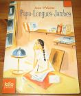 [R14243] Papa-Longues-Jambes, Jean Webster