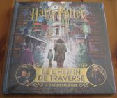 [R14282] Harry Potter – Le chemin de traverse, le carnet magique