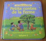 [R14298] Petits contes de la ferme volume 2, Stephen Cartwright et Heather Amery
