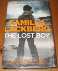 [R14349] The Lost Boy, Camilla Lackberg