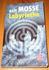 [R14387] Labyrinthe, Kate Mosse