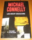 [R14414] Les neuf dragons, Michael Connelly