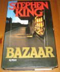 [R14424] Bazaar, Stephen King