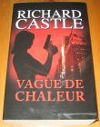[R14459] Vague de chaleur, Richard Castle