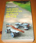 [R14461] Les joies éphèmères de Percy Darling, Julia Glass