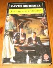 [R14551] La cinquième profession, David Morrell