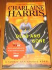 [R14625] Sookie Stackhouse 9 – Dead and gone, Charlaine Harris