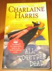 [R14627] Sookie Stackhouse 7 – All together dead, Charlaine Harris
