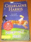 [R14628] Sookie Stackhouse 6 – Definitely dead, Charlaine Harris