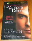 [R14635] Stefan s diaries 2 – Bloodlust, L.J. Smith