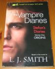[R14636] Stefan s diaries 1 – Origins, L.J. Smith