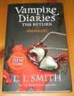 [R14638] Vampire diaries – The return 3 – Midnight, L.J. Smith