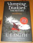 [R14640] Vampire diaries – The return 1 – Nightfall, L.J. Smith