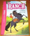 [R14747] Le ranch 1 – L étalon sauvage