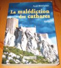 [R14788] La malédiction des cathares, Alain Martignon