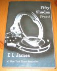 [R14789] Fifty Shades freed, EL James