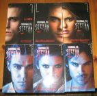 [R14790] Journal de Stefan (6 tomes), L.J. Smith