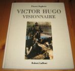 [R14795] Victore Hugo visionnaire, Pierre Seghers