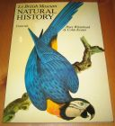 [R14807] Le British Museum Natural History, Peter Whitehead et Colin Keates